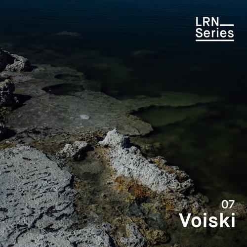 Voiski - LRN Series #07 (Recorded at Organik Festival 2017)