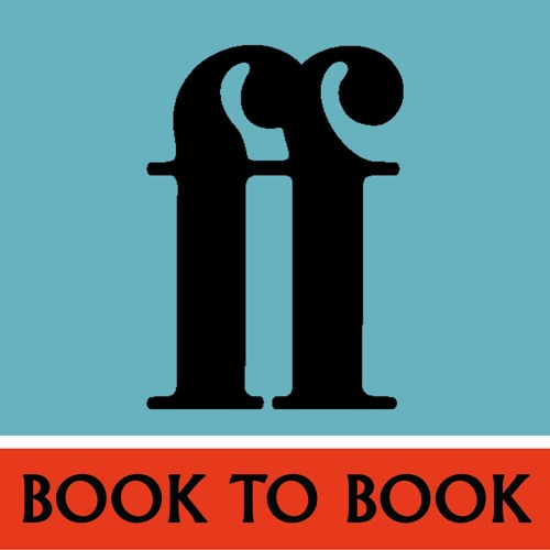 Book To Book episode 3 with Sue Prideaux – the Faber podcast