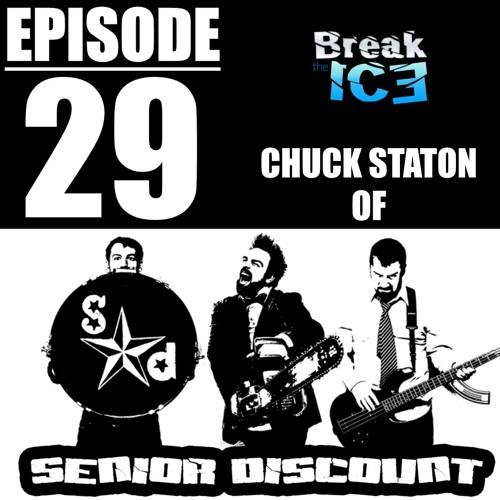 episode 29: Chuck Staton of Senior Discount