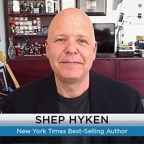 Disrupt the Competition by Creating a More Convenient Customer Experience - Shep Hyken