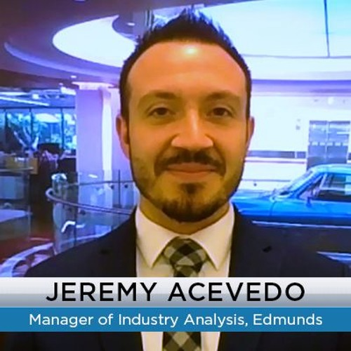 Auto Sales Down Slightly; September's Winners and Losers - Jeremy Acevedo, Edmunds