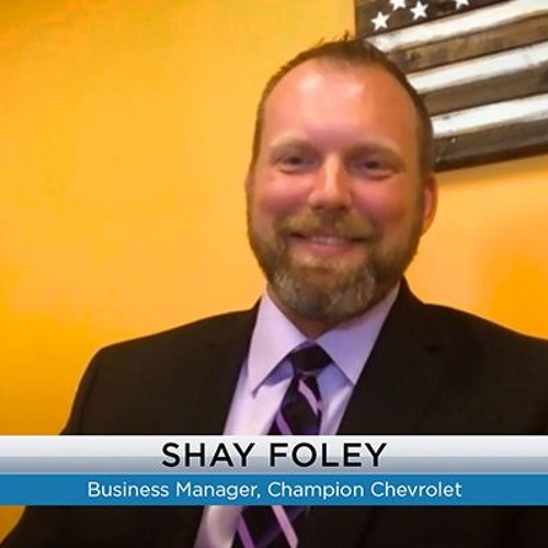 New Challenges For Today's F&I Manager and How to Win Against Them - Shay Foley
