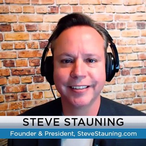 Assumptive Selling: Treat Every Up as a Qualified Buyer - Steve Stauning