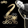 DJ Gimi-O x We Love Albania - 2 Year's Mixtape