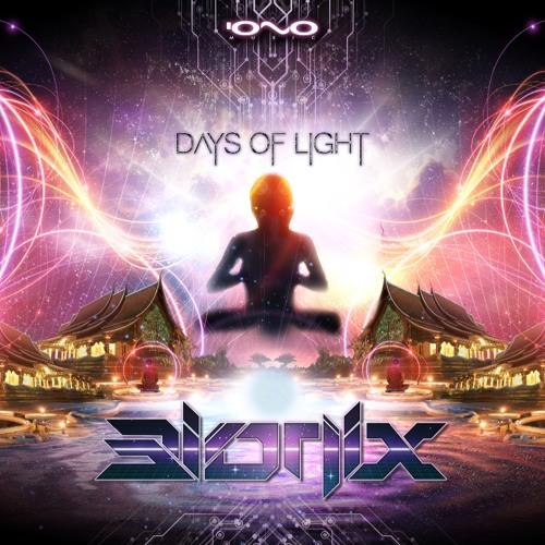 Bionix - Children Of Sound || IONO Music || 138 Bpm