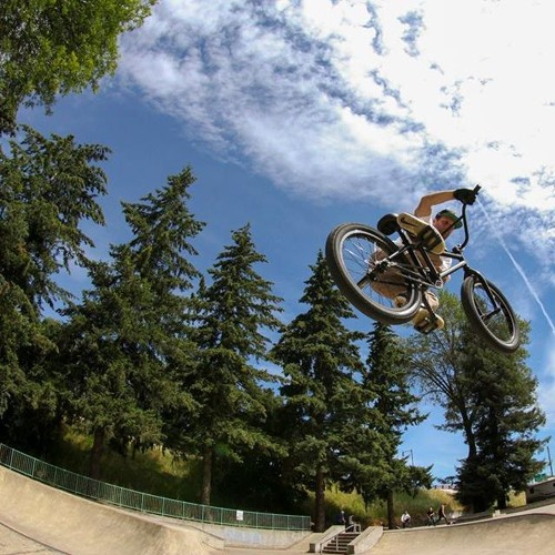 NW Exposure BMX Podcast W/ Andy Merrall