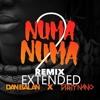 Dirty Nano Vs. Dan Balan - Numa Numa 2 (feat. Marley Waters)  REMIX EXTENDED