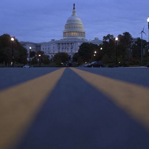 Loren Duggan On Congress's To-Do List After the Midterms with Fed News Radio