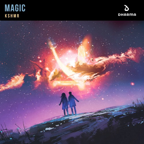KSHMR - Magic [OUT NOW]
