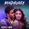 Adib x Muza - Bondhurey - Remix | Triggmoff remix | Chill trap