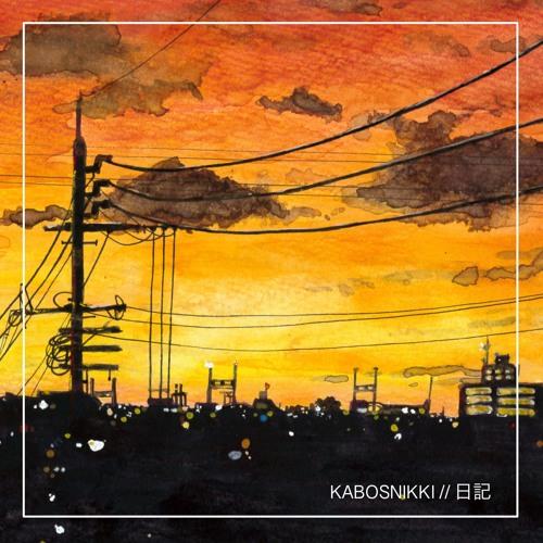 1st Full Album『日記』XFD