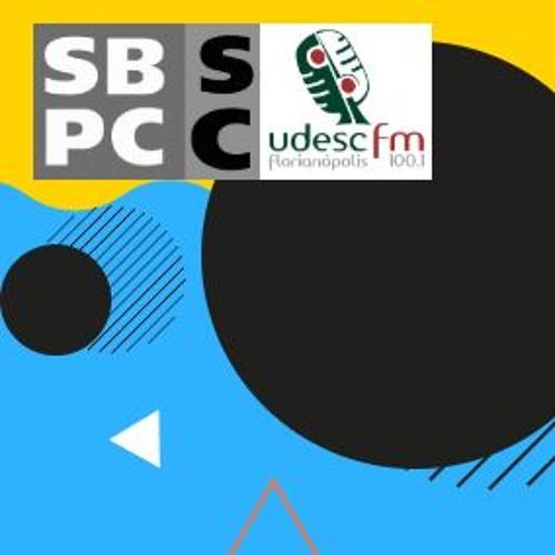 SBPC-SC NAS ONDAS DA RÁDIO UDESC FM 100.1