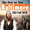 Baltimore - How To Have Your Prayers Answered - Rav Dror USA Tour 2018