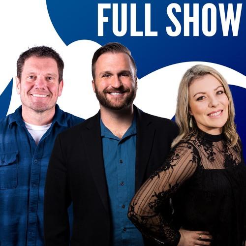 Bull Mornings - Full Show - 10-16-2018
