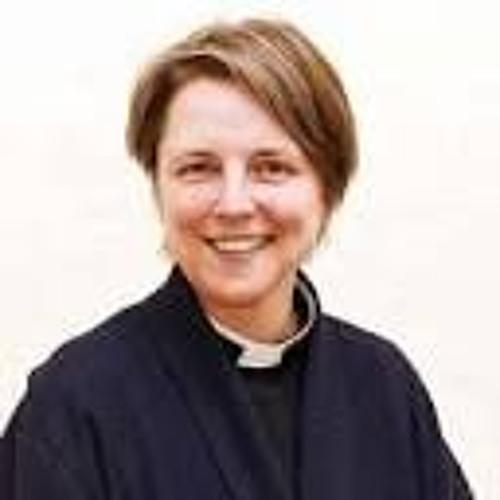 Sermon By Rev  Lucy Winkett 14th Oct 2018