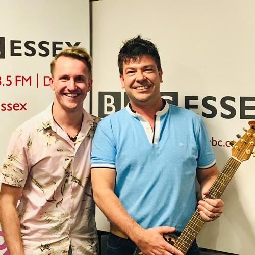 BBC Essex Live Interview 15th Oct 2018