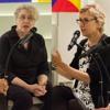 Conversation: Martha Rosler and Yasmine Ergas (2018)