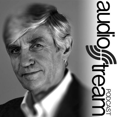 AudioStream Podcast No.1 with Bob Stuart of MQA