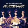 Mau Y Ricky, Manuel Turizo, Camilo - Desconocidos (Official Video) Portada del disco