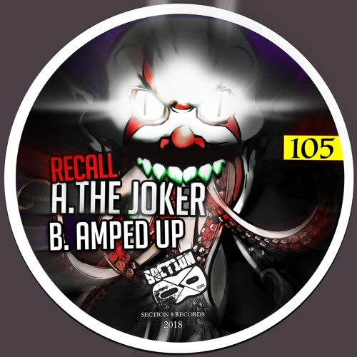 Recall - The Joker [SECTION8105]