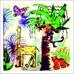 WRTH Feat. Lunatica Orchestra - Monkey Attack
