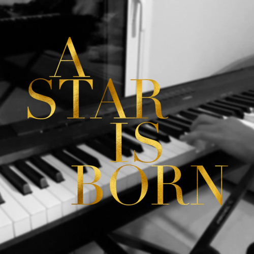 Lady Gaga - Always Remember Us This Way (A Star Is Born) | Piano Cover