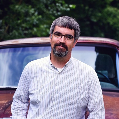 9/4/18 Discipleship Talk, Jim Thorp, Saint Andrew Catholic Church