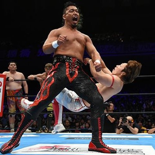Strong Style Story Episode 45: Looking For Positives