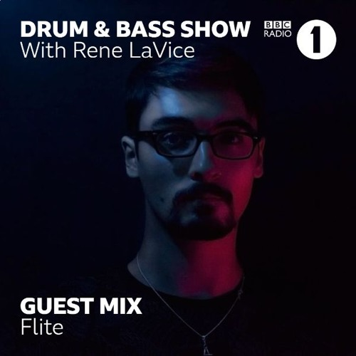 Flite BBC Radio 1 Guest Mix 2018