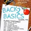 TRACKLIST BELOW 3PM - Back2Basics Worship Part 4