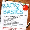TRACKLIST BELOW - 10:30AM - Back2Basics Hiphop Part 1