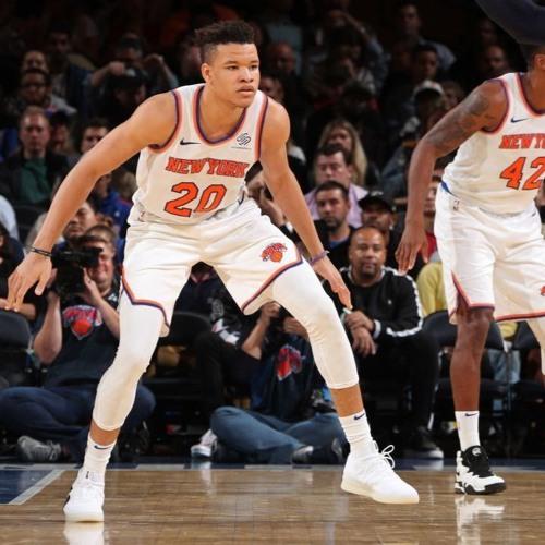 Episode 98 - NBA Season On Its Way
