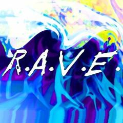 The Technological Symphony (V.A. RAVE by Ikaee Records)