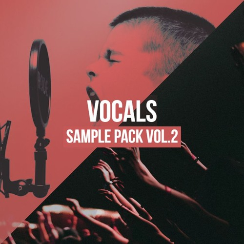 The Ultimate EDM Vocals | Sample Pack Vol 2, 200 Sample! by RAGGED