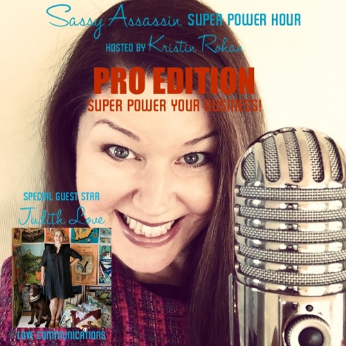 """Sassy Assassin Super Power Hour - """"PRO EDITION"""" Track Your Expenses