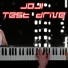 Joji - Test Drive - piano version