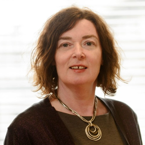 Podcast 2: Margaret Kelleher - Commemorating the Irish Famine: Sites and Dynamics of Memory