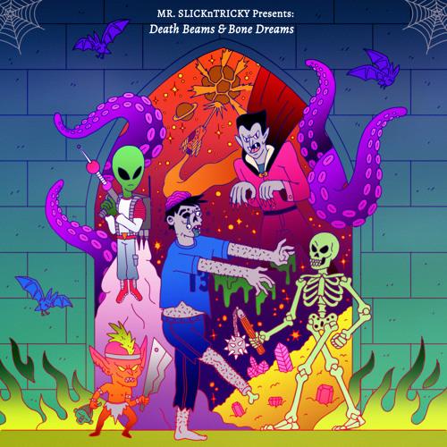 Death Beams and Bone Dreams