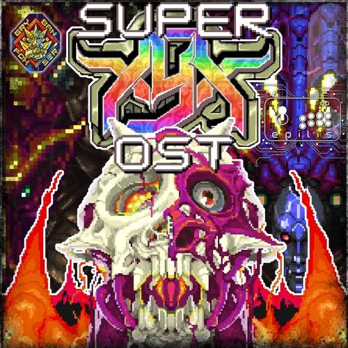 01 Super XYX - Title Screen (Final-Nov 2018)