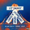 DJ SNAKE - TAKI TAKI (RYAN SKYY 'PONY' EDIT) feat. Selena Gomez, Ozuna, Cardi B