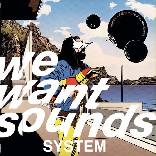 [TSUGI RADIO] Wewantsounds System #13 - Mardi 16 octobre 2018