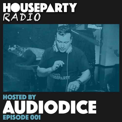 House Party Radio LIVE @ Goat Shed 15102018