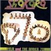Fela Kuti and The Africa 70 - Shakara (Diamond Setter Edit)