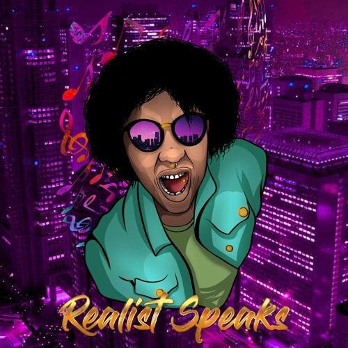 "Realist Speaks Ep1 ""Let's Talk Introductions"""