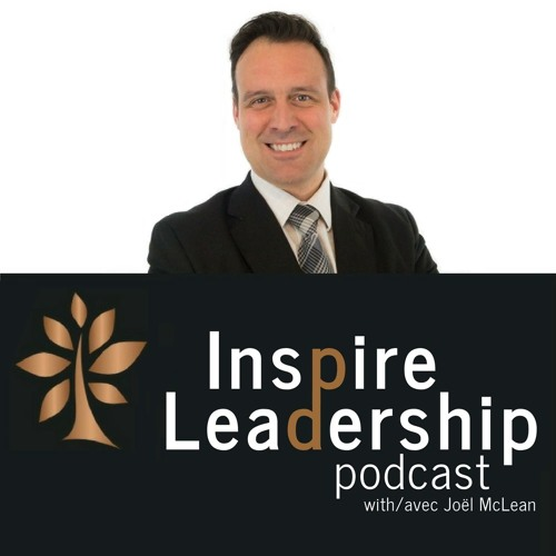 Inspire Leadership with Joël McLean