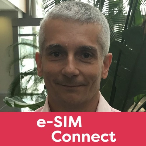 Interview with Remy Cricco, Chairman of the Board at SIMalliance Podcast
