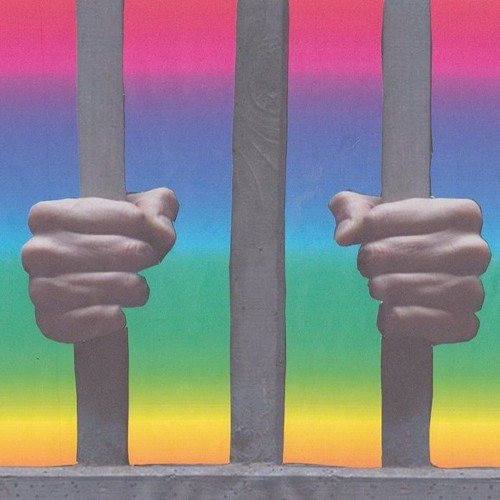 Rainbow Jail Episode #48 Take 2 (Live on Dublab 10 11 18) by Jimi