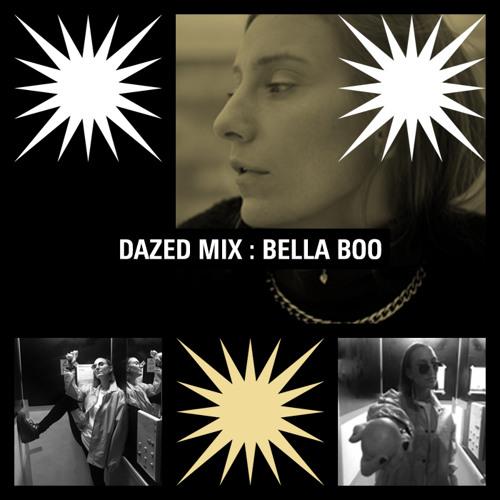 Dazed Mix: Bella Boo