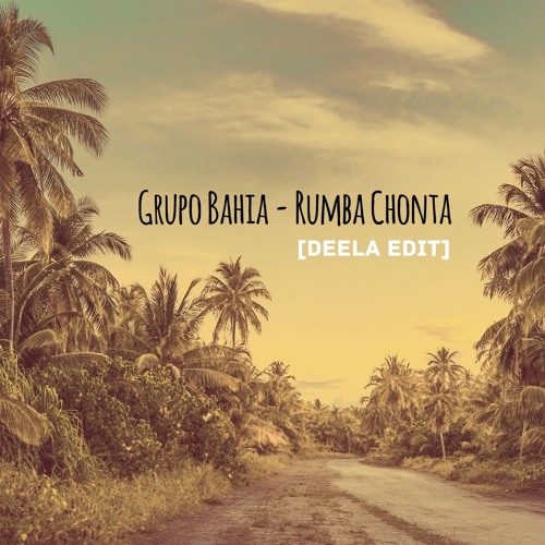 Grupo Bahia - Rumba Chonta Vs Cutty Ranks - Limb By Limb  (DEELA Edit)