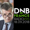 DnB France radio #095 - 19/09/2018 - Hosted by Mc Fly